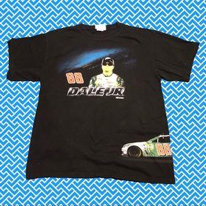 Dale Jr Racing Tee